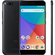 Xiaomi Mi A1 LTE 32GB Black - Mobilní telefon