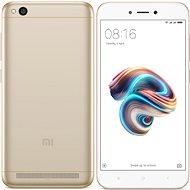 Xiaomi Redmi 5A 16GB LTE Gold - Mobilní telefon