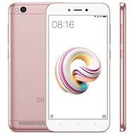 Xiaomi Redmi 5A 16GB LTE Rose Gold - Mobilní telefon