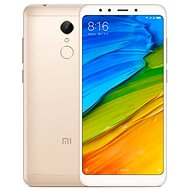 Xiaomi Redmi 5 32GB LTE Gold - Mobilní telefon
