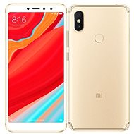 Xiaomi Redmi S2 32GB LTE Zlatý - Mobilní telefon