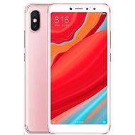 Xiaomi Redmi S2 32GB LTE Růžově zlatý - Mobilní telefon