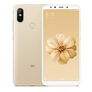 Xiaomi Mi A2 64GB LTE Gold - Mobile Phone