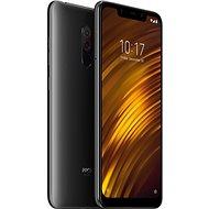 Xiaomi Pocophone F1 LTE 64GB šedá - Mobilní telefon