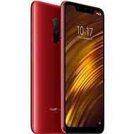 Xiaomi Pocophone F1 LTE 128GB červená - Mobilní telefon