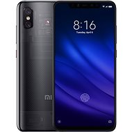 Xiaomi Mi 8 Pro 128GB Transparent - Mobile Phone