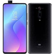 Xiaomi Mi 9T LTE 128GB černá - Mobilní telefon
