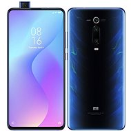 Xiaomi MI 9T LTE 128GB blue - Mobile Phone