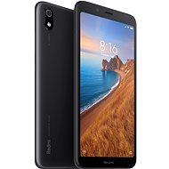 Xiaomi Redmi 7A LTE 32GB černá - Mobilní telefon