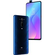 Xiaomi Mi 9T Pro LTE 128GB modrá - Mobilní telefon