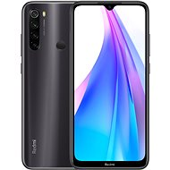 Xiaomi Redmi Note 8T LTE 128GB black