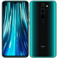 Xiaomi Redmi Note 8 Pro LTE 64GB Green - Mobile Phone