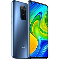 Xiaomi Redmi Note 9 LTE 64GB Blue - Mobile Phone