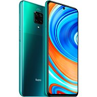 Xiaomi Redmi Note 9 Pro LTE 128GB Green - Mobile Phone