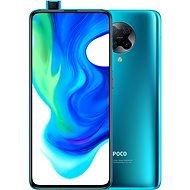 Xiaomi Poco F2 Pro LTE 128GB Blue - Mobile Phone