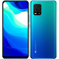 Xiaomi Mi 10 Lite 5G 64GB modrá - Mobilní telefon