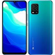 Xiaomi Mi 10 Lite 5G 128GB modrá - Mobilní telefon
