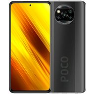 Xiaomi POCO X3 64GB Grey - Mobile Phone
