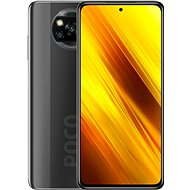 Xiaomi POCO X3 128GB Grey - Mobile Phone