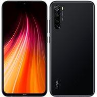Xiaomi Redmi Note 8 64GB černá - Mobilní telefon