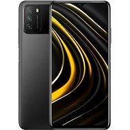 Xiaomi POCO M3 64GB Black - Mobile Phone