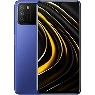 Xiaomi POCO M3 64GB modrá - Mobilní telefon