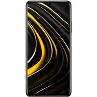 Xiaomi POCO M3 128GB černá - Mobilní telefon