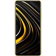 Xiaomi POCO M3 128GB Yellow - Mobile Phone