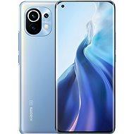 Xiaomi Mi 11 5G 128GB modrá - Mobilní telefon