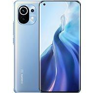 Xiaomi Mi 11 5G 256GB modrá - Mobilní telefon