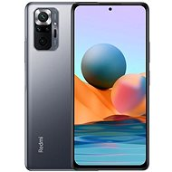 Xiaomi Redmi Note 10 Pro 6GB/128GB Grey - Mobile Phone