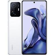 Xiaomi 11T 256GB bílá - Mobilní telefon