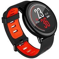 Xiaomi Amazfit Black - Chytré hodinky