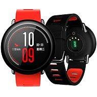 Xiaomi Amazfit Red - Chytré hodinky