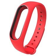 Xiaomi Mi Band 2 strap red - Watch band