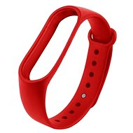 Apei for Xiaomi Mi Band 3/4 Red Band - Watch band