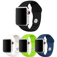 Apei Set of Spare Bands No. 1 for Apple Watch 38/40mm