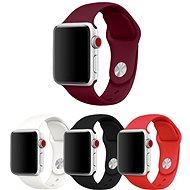 Apei sada náhradních náramků č. 4 pro Apple Watch 38/40 mm - Řemínek