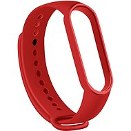 Apei Watch Band for Xiaomi Mi Band 5 Red