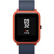 Xiaomi Amazfit Bip Cinnabar Red - Chytré hodinky
