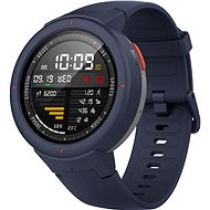 Amazfit Verge Blue - Chytré hodinky