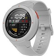 Amazfit Verge White - Chytré hodinky