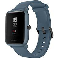 Xiaomi Amazfit Bip Lite Blue - Chytré hodinky