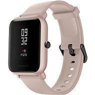 Xiaomi Amazfit Bip Lite Pink - Chytré hodinky