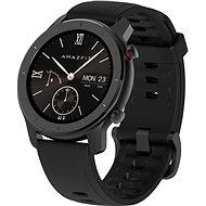 Xiaomi Amazfit GTR 42mm Black - Chytré hodinky