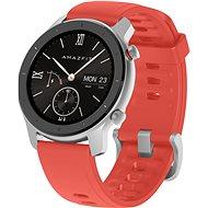 Xiaomi Amazfit GTR 42mm Red - Chytré hodinky