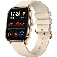 Xiaomi Amazfit GTS Gold - Chytré hodinky