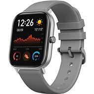 Xiaomi Amazfit GTS Grey - Chytré hodinky