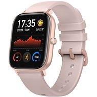 Xiaomi Amazfit GTS Pink - Chytré hodinky