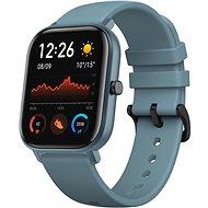 Xiaomi Amazfit GTS Blue - Chytré hodinky